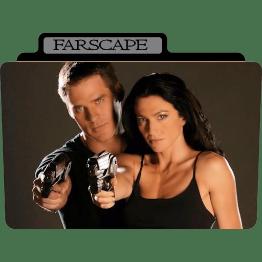 Farscape-3 icon