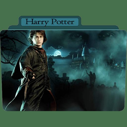 Harry Potter 2 icon