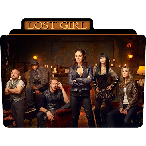 Lost-Girl-3 icon