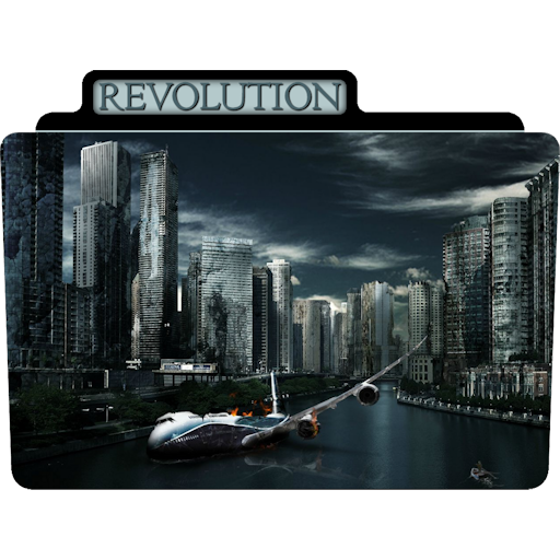 Revolution-1 icon