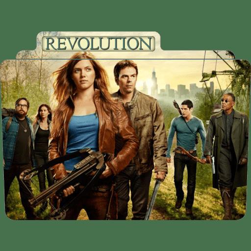 Revolution-2 icon