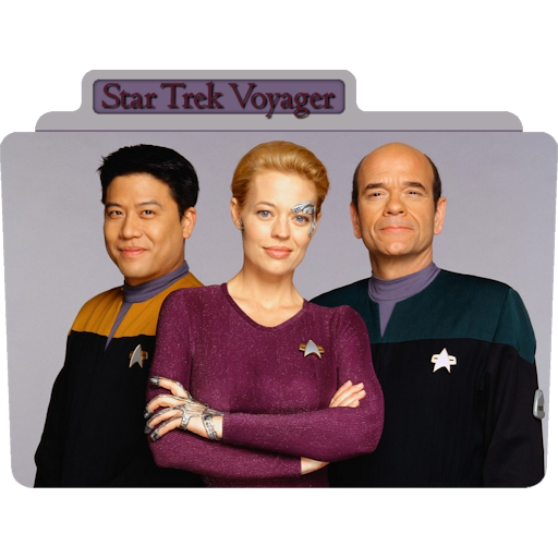 Star-Trek-Voyager-2 icon