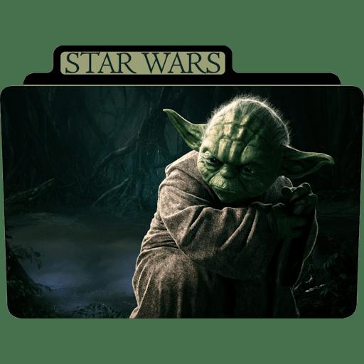 Star Wars 1 icon