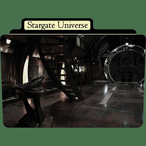 Stargate-Universe-11 icon