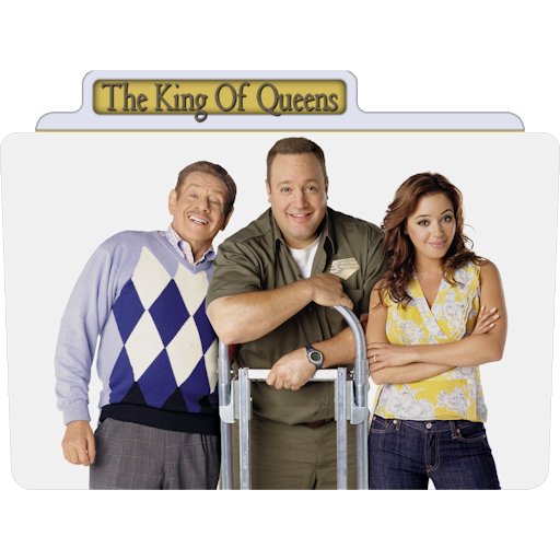 The King Of Queens 2 icon