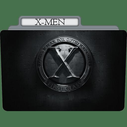 X-Men-1 icon