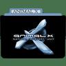 Animal-x icon