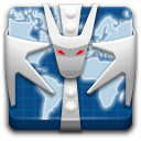 Apps rekonq icon