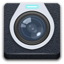 Devices camera web icon
