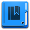 Places folder bookmark icon