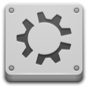 Places start here kubuntu icon