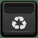 Places user trash icon