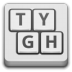 Devices-input-keyboard icon