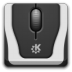 Devices-input-mouse icon