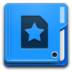 Places-folder-templates icon