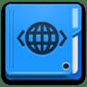 Places-folder-html icon