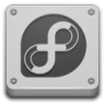 Places-start-here-fedora icon