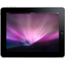 IPad-Landscape-Space-Background icon