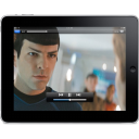 iPad Landscape Star Trek icon