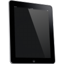iPad Side Blank icon