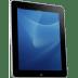 IPad-Side-Blue-Background icon