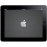 IPad-Landscape-Apple-Logo icon