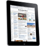 IPad-Side-Newspaper icon