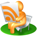 RSS Reader icon