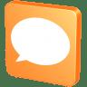 Forum-Orange icon
