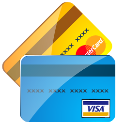 Credit Cards Icon Business Iconset Aha Soft