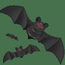 Bats icon