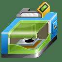 D printer icon