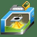 D printing icon