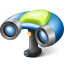D scanner icon