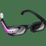 Girl-Google-Glasses icon