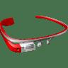 Google-Glass icon