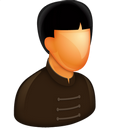 Asian Boss icon