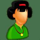 Asian-Female-Boss icon