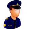Police-Officer icon