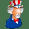 Uncle-Sam icon