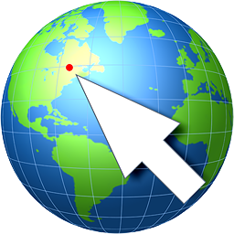 Place selection icon
