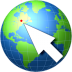 Place-selection icon