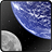 Earth-and-Moon icon