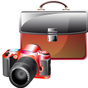 Photo-portfolio icon
