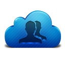 Contacts Group icon