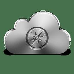 Safari Silver icon