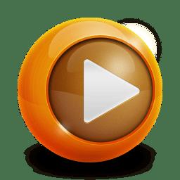 Adobe Media Player icon