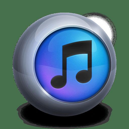 iTunes icon