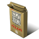 Box Zelda icon