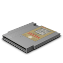 Cartouche-Zelda icon